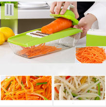 Ajustable Mandoline Fruit Vegetable Slicer Tomato Potato Cutter Graters Tools Kitchen Accessories Cuisine