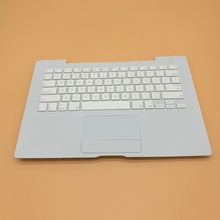 "Genuine Used US Standard Top Case Palmrest With Keyboard With Trackpad For Macbook 13"" A1181(China)"