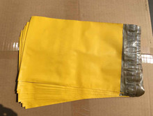 Envelopes Poly Mailer BY Mail Plastic Mailing Bags Envelope package bags 100pcs/lot Hight quality 17*30cm