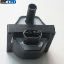 Car/Automobile Ignition Coil for BUICK CADILLAC CHEVROLET ASTRO for GMC YUKON PONTIAC No:10489421,10458133,8104894210,D577,DR49(China)