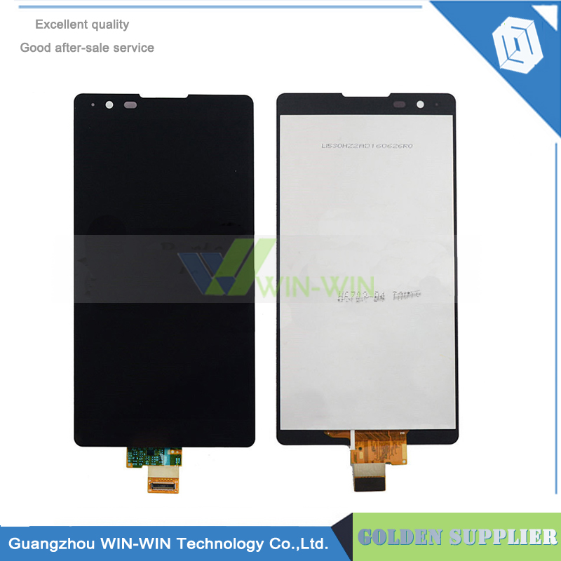 5.3 inch Black Original For LG X Power K220 K220DS K220DSK k220F k220DSF LCD Display + Touch Screen Digitizer Assembly Free Ship<br><br>Aliexpress