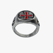 Buy 2017 Assassin's Creed Men's Ring,Templar Ring Assassins Creed Cospaly Gamer Jewelry,Revelations Desmond Miles,Connor Kenway for $1.46 in AliExpress store