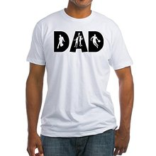 Cool Casual Men'S Basketballer Dad Fitted Short Printing Machine O-Neck T Shirts