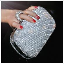 Brand Women Day clutches party Bride wedding bag Women Bridal bag Women evening bags women diamond Mini Handbag bolsas femininas