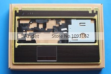 New Original Lenovo G570 G575 Palmrest Cover Keyboard Bezel Upper Case Touchpad AM0GM000400