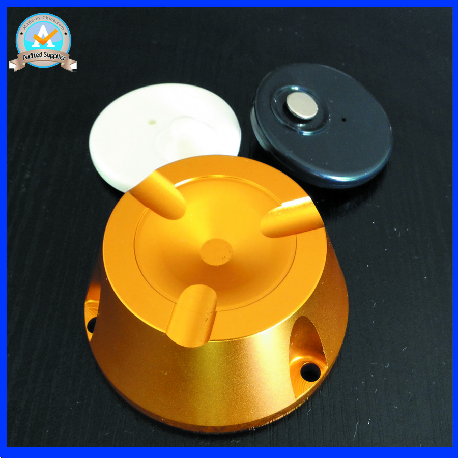 2017 new magentic eas security tag detacher in gold color free shipping <br><br>Aliexpress
