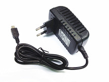 2A AC Power Charger Adapter Cord for Garmin GPS Streetpilot C330 C320 C310 i5 i3(China)