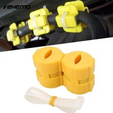 Vehemo Vehemo New Universal Magnetic Gas Fuel Power Saver For Car Reduce Emission Saver Car Economizer Protect Engine