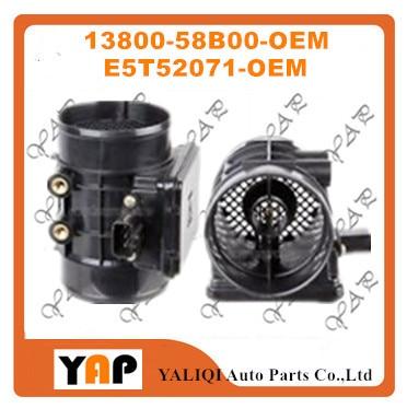 Mass Air Flow Sensor fits Suzuki Sidekick 1992-1998  X-90 1992-1998  L4-1.6L