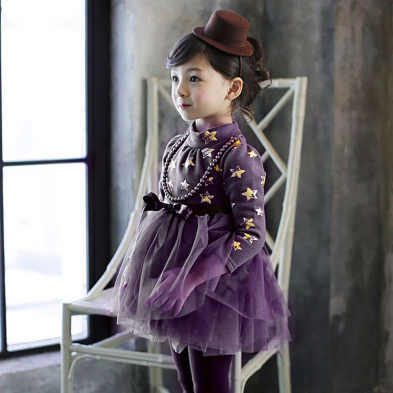 Witches dress for Girls Halllloween Cute Clothes for Girls Wizard Party Clothing for Baby Kids Age 56789 10 11 12T Years Old<br>