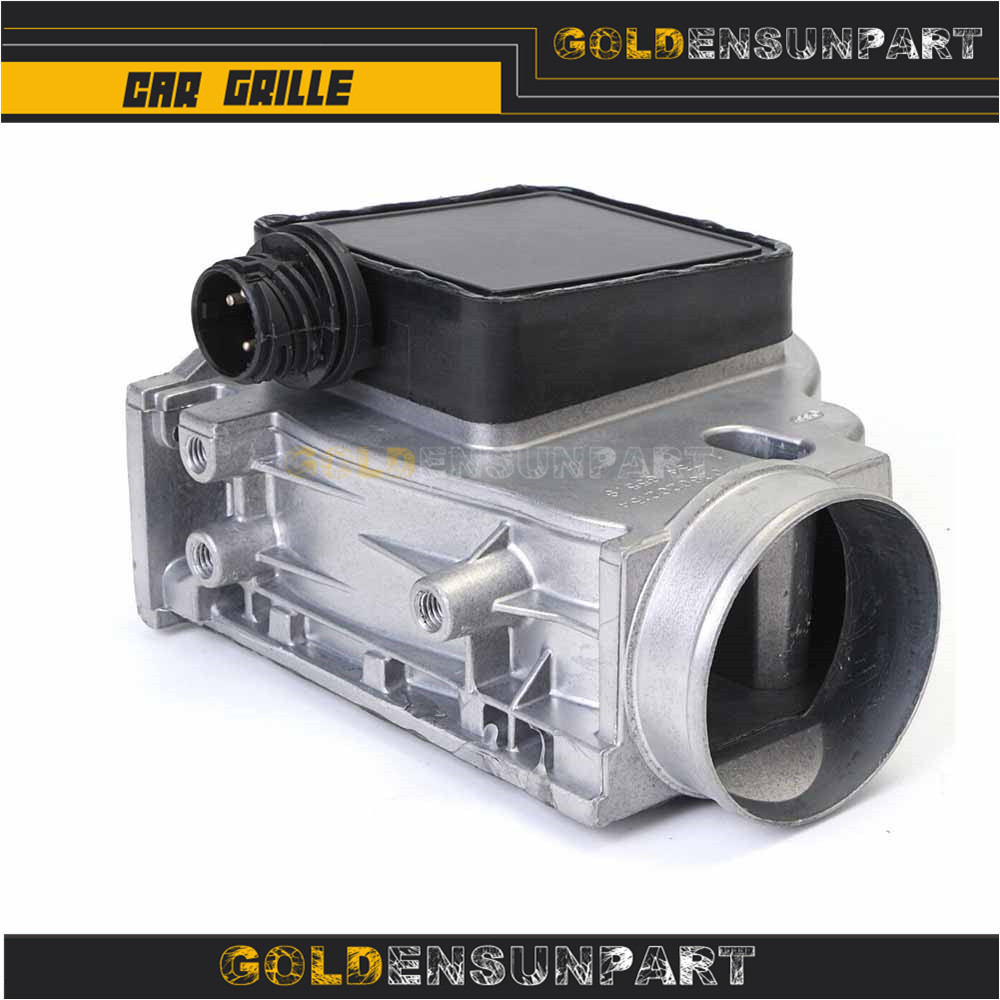 For BMW 323i 323is 325i 325xi 328i 328ci 528i Z3 New Mass Airflow Sensor MAF BuyAutoParts 49-00043AN New