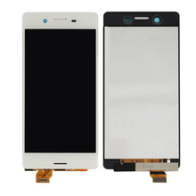 LCD Display Touch Screen Digitizer Assembly For Sony Xperia X Performance F8132 XP With Tools