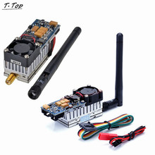 TS352 FPV RX 28dBm 5.8G 500mW Video Audio Transmitter Sender Module For RC helicopter Drone