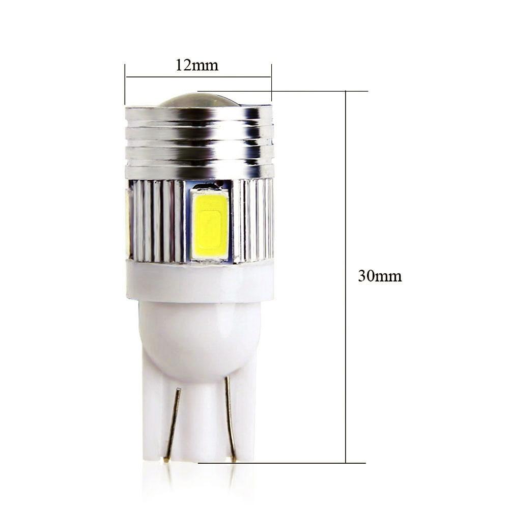 Car Led Bulbs T10 Best Deals + Online Shopping
