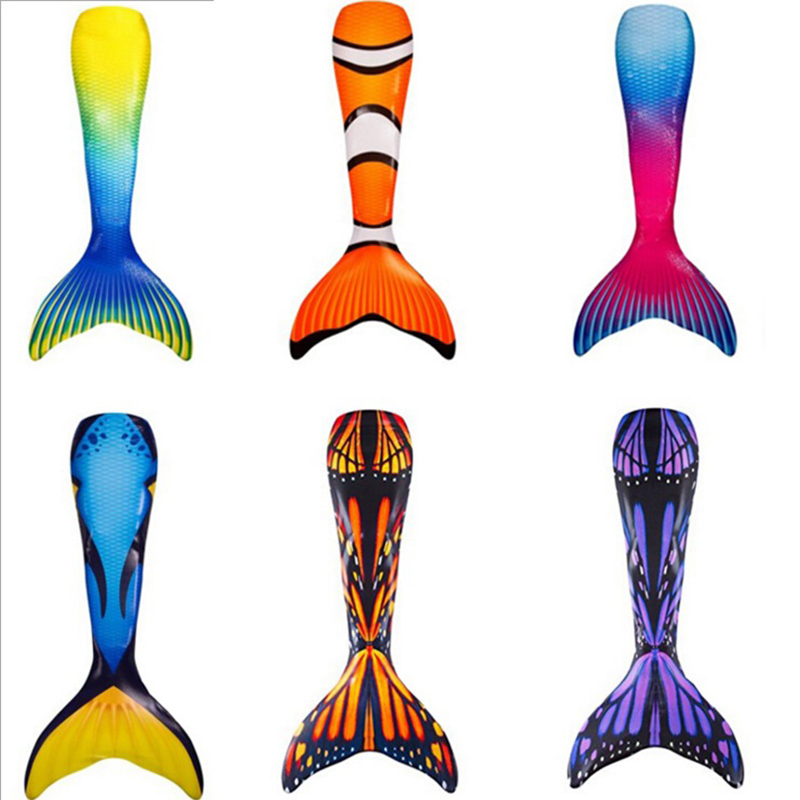Mermaid tail costume pattern