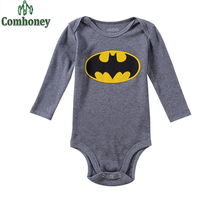 Dinosaur Rompers for Baby Minnie Mouse Newborn Twin Boy Girl Clothes Pajama Hello Kitty Infant Jumpsuit Batman Ropa Bebe Costume