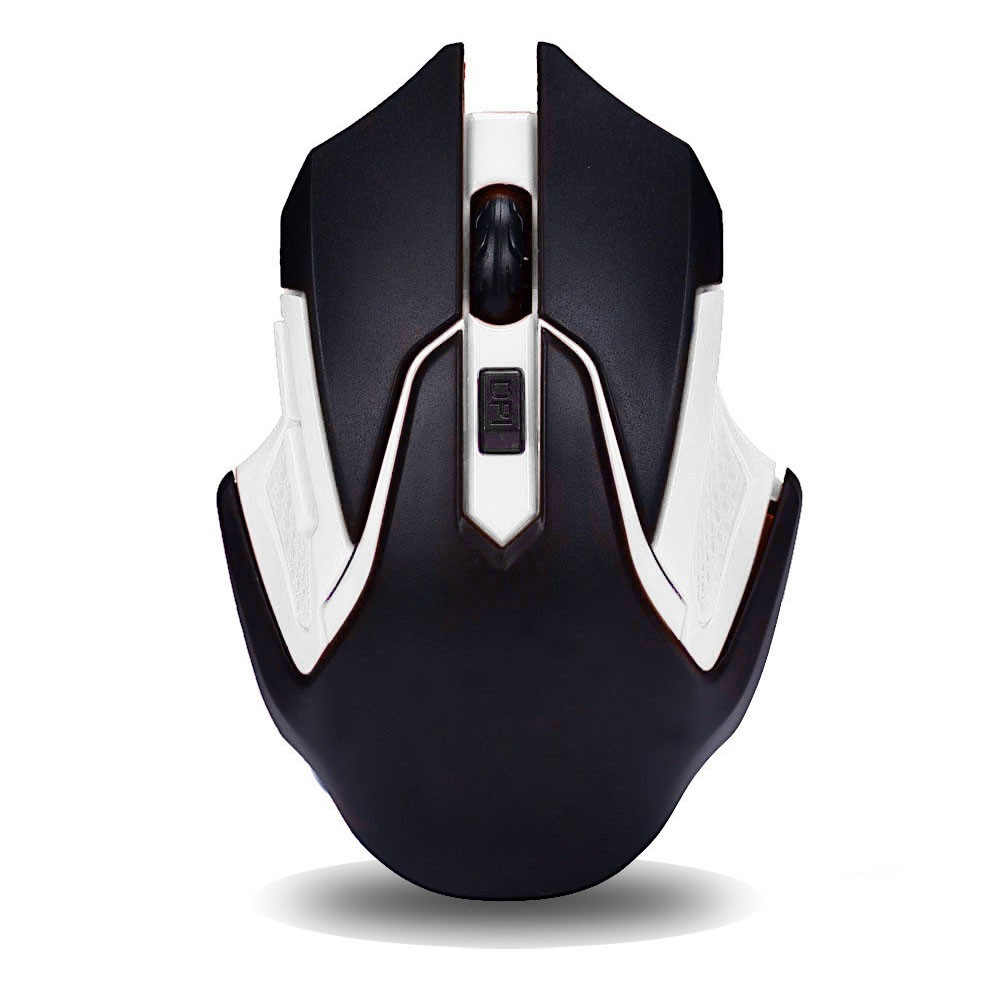 Malloom 2016 Universal 2.4GHz 3200 DPI 6 Keys Wireless Optical Gaming Mouse gamer sem fio Rato para Mice For Laptop PC Computer<br><br>Aliexpress