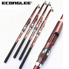 Classic Shot Sea Pole That Fishing Rod Fishing Tackle Wholesale 2.1 / 2.4 / 2.7/ 3 / 3.6 Meters FD0015