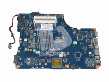 K000092540 NSWAA LA-5321P For Toshiba Satellite L500 Laptop Motherboard System Board HM55 DDR3(China)