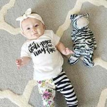 2016 hot sale design lovely baby boy clothes sets short-sleeve T-shirt letters printed + pants 2 pcs boy clothes sets DB0170