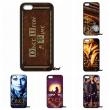 Once Upon A Time Book TV Series Print Phone Case For Motorola Moto E E2 E3 G G2 G3 G4 PLUS X2 Play Style Blackberry Q10 Z10