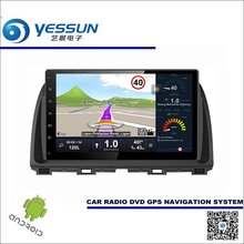 "Car Android Player Multimedia For Mazda Atenza / 6 2002~2016 - Radio Stereo GPS Nav Navi ( no CD DVD ) 10.1"" HD Touch Screen"