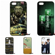For Samsung Galaxy Note 2 3 4 5 S2 S3 S4 S5 MINI S6 S7 edge Active S8 Plus Breaking Bad Heisenberg Walter Cell Phone Case Cover