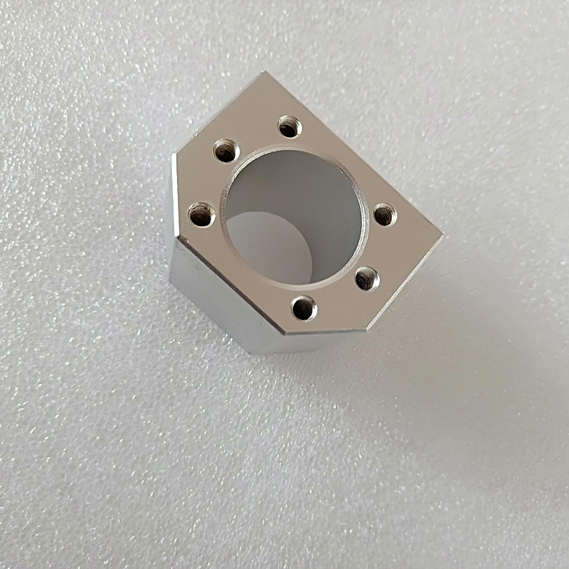 CNC-Kugelmuttergehäuse Halterung für RM2005 RM2010 ~ Neu