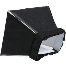 free shipping Universal square Soft Screen Flash Diffuser For N C P O