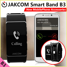 Jakcom B3 Smart Band New Product Of Fixed Wireless Terminals As Cable Reel China Intercom Optical Tools