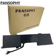 PANSOPHY 29wh 14.8V Laptop Battery WW12P 9YXN1 TR2F1 For Dell Inspiron WW12P DUO 1090 Tablet PC Convertible(China)