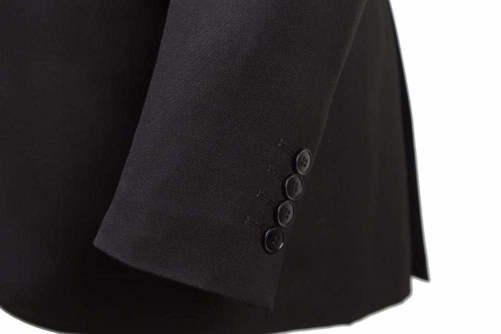 slim fit suits black (14)