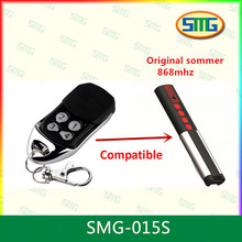 2X Sommer 4020, Sommer 4026 Compatible remote control. Not original SOMMER product!