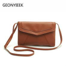 Buy Vintage Leather Handbags Hot Sale Women Wedding Clutches Ladies Party Purse Famous Designer Crossbody Shoulder Messenger Bags for $3.00 in AliExpress store