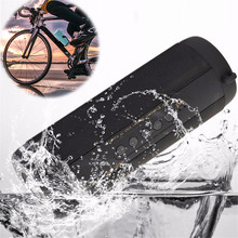 Best Wireless Bluetooth Speaker Waterproof Portable Outdoor Mini MP3 Column Box Loudspeaker Design With FM For iPhone Xiaomi