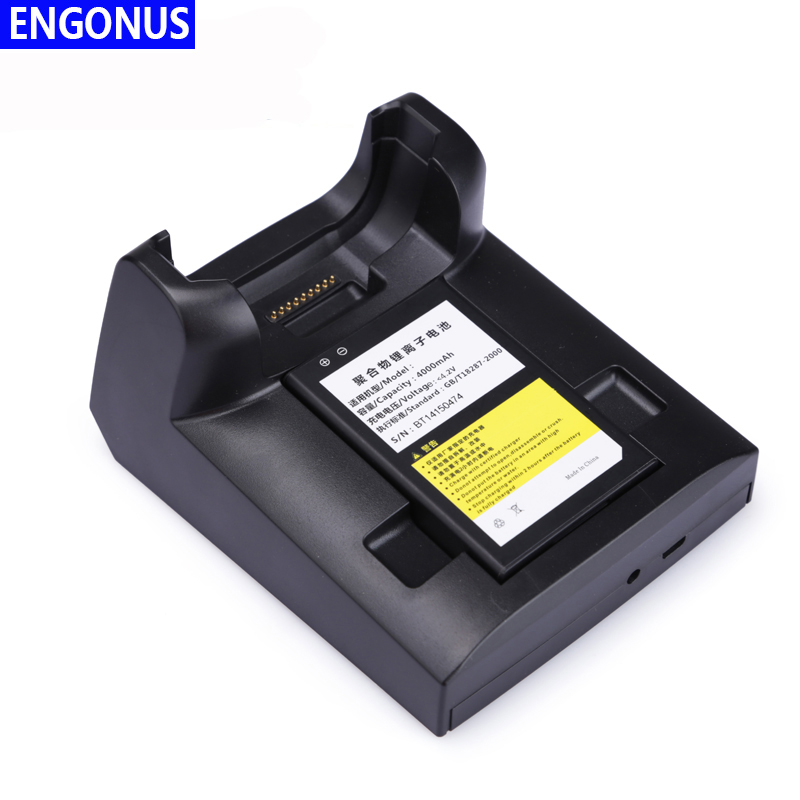 ENGONUS EN810 dedicated charger Cradle Base Charge...