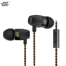 Buy KZ ED15 1BA 1DD Hybrid Ear Earphone HIFI DJ Monito Running Sport Earphones Headset Stereo Bass Earbuds Audiophile KZ for $17.00 in AliExpress store