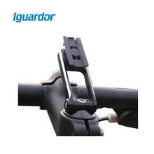 Iguardor Dual-purpose Bicycle Fixed Bracket Phone Holder Mountain Bike Navigation Phone Support Cycling Accessories