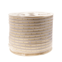 New 5630 120led/m LED Strip Light 220v Flex Tape Ultra Super Bright Pack 1m 3m 5m 10m with Power Supply Plug 3000k 5000k