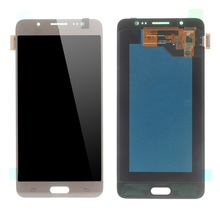 For Samsung Galaxy J5 2016 SM J510 Parts Wholesale OEM LCD Screen and Digitizer Assembly Replacement for Samsung J5 J510 2016
