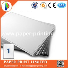 300 Sheets 199.6*289.1mm Sticker Paper Heat Toner Transfer A4 Self Adhesive Printing Copy Label compatible L7167/J8167