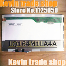 "Free shipping FOR SONY VPC-F VPCF138 F127H F119FCX F221 LQ164M1LA4A LCD screen  16.4"" WUXGA 2 CCFLs for VGN-FW laptops"