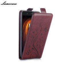 For Nokia Microsoft Lumia 640 Case Flip Leather Cover For Nokia 640 Phone Bags Protective Lamocase