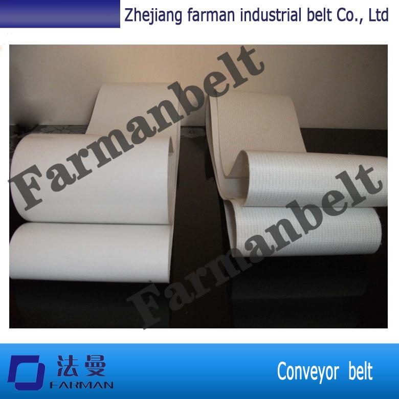 Newly Developed Pu Conveyor Belt Pvc Converyor Belt<br>