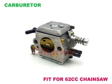 Carburetor for ZENOAH KOMATSU 6200 62CC  Gasoline Chainsaw Parts 2 Stroke Engine Garden Tools Spare Parts