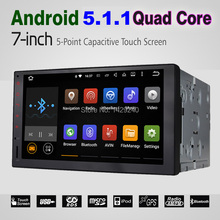 7'' Android 5.1 Car Player (Without DVD)GPS Navigation For Hyundai Terracan/Santa fe/Matrix/Elantra/Lavita Wifi 3G Bluetooth