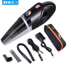 MEIDI Wireless Vacuum Cleaner Wet And Dry Portable Car Vacuum Cleaner Handheld Home Vacuum Cleaner Multipurpose cleaner(China)