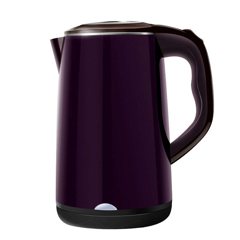 Electric kettle 304 stainless steel thermal insulation home cooking boiling tea<br>