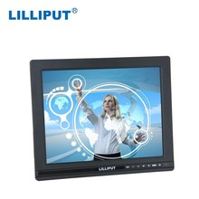 "Lilliput 9.7"" 5-Wire Resistive HDMI Touch Screen Monitor FA1000-NP/C/T With Comply With IP62 Standard(China)"