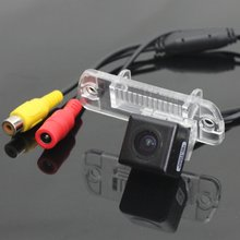 FOR Mercedes Benz GL X164 2013~2015 / Reversing Back up Camera / Car Parking Camera / Rear View Camera / HD CCD Night Vision